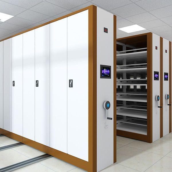 移动智能密集柜 CF-ZN2360