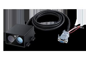 DME-120激光测距传感器