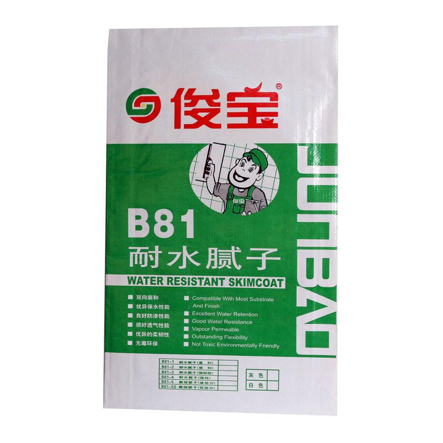 B81耐水腻子