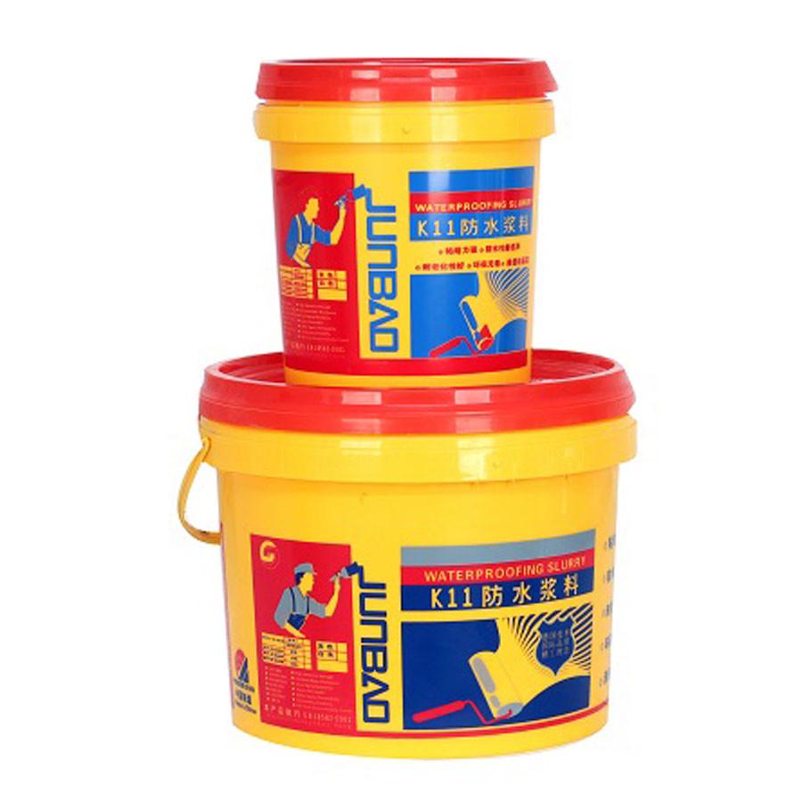 K11防水浆料桶装