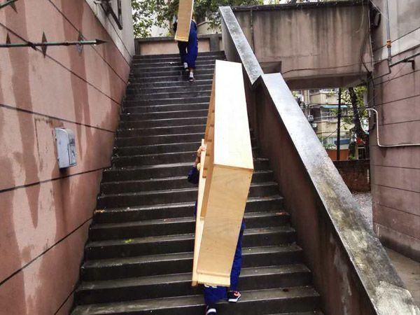 家具搬家上樓