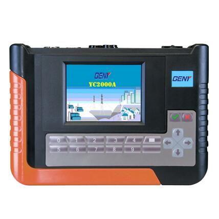 YC2000A 单相便携式注册365m6米乐仪