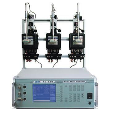 YC-92B便携式单相米乐体育网站注册365m6米乐装置
