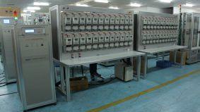 YC-1891G型单相智能电能表校验装置