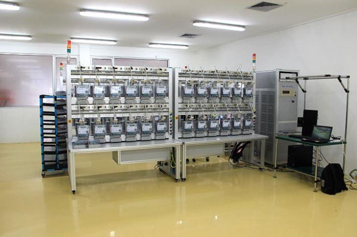 YC-1893D三相电能表校验装置