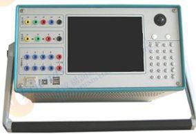 YC3012多功能继电器保护测试仪