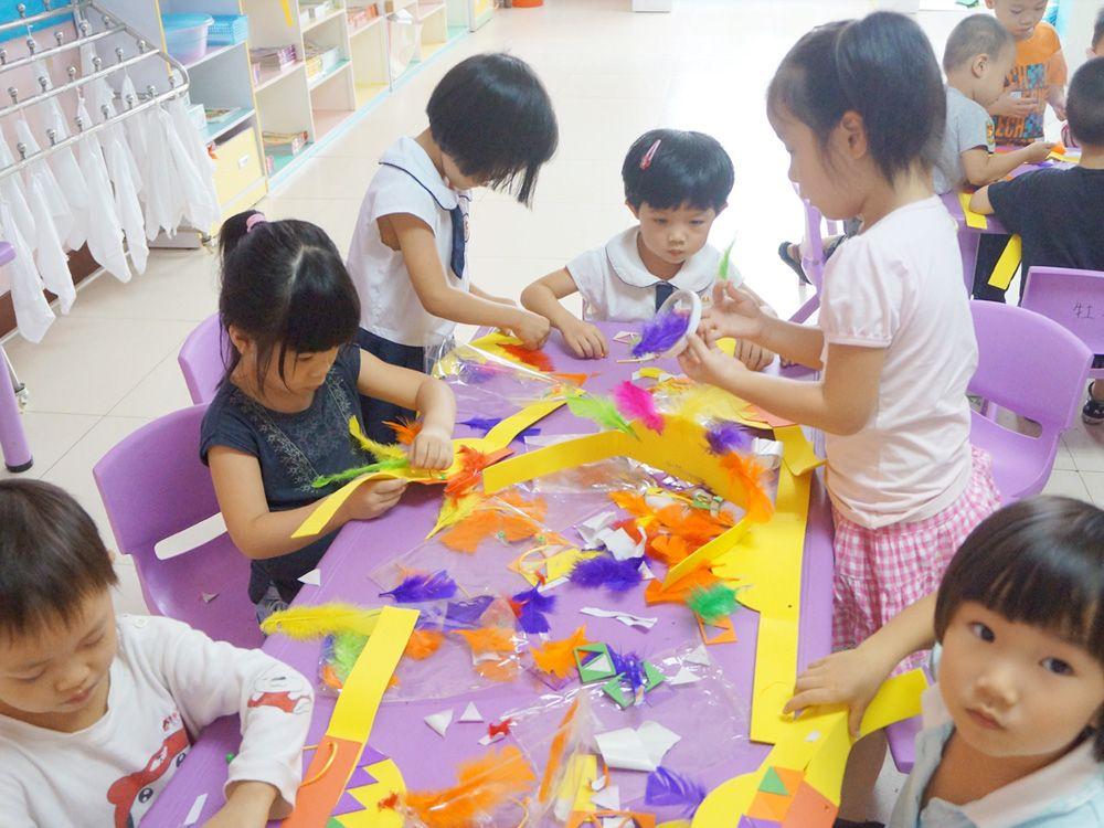 金太阳儿童手工活动节