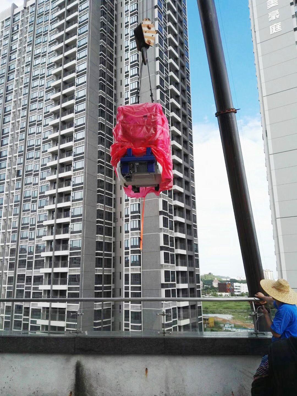 中山市医疗设备吊装