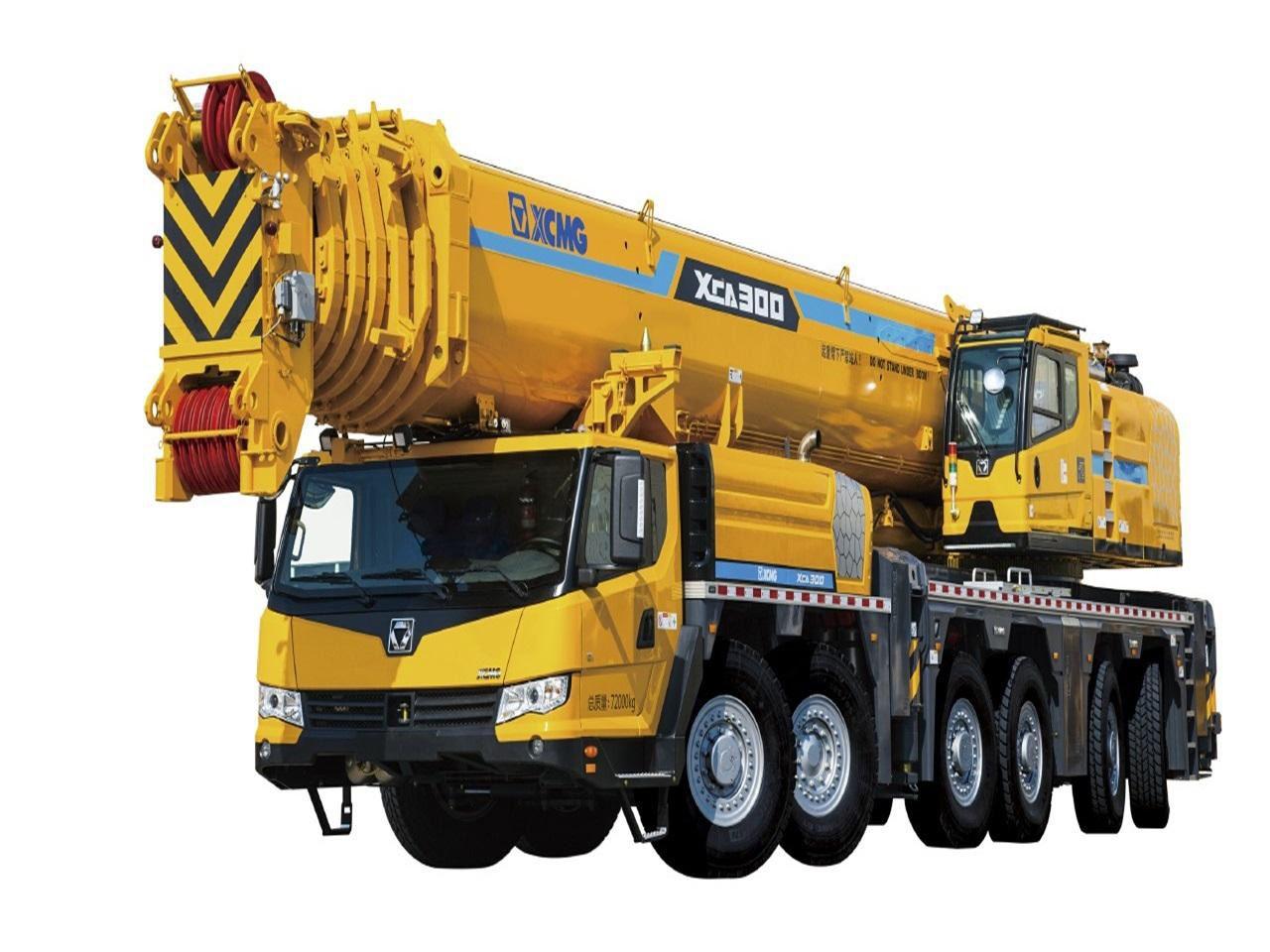 起重吊车100-300吨