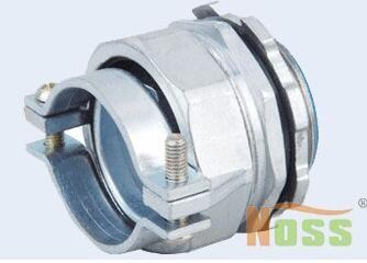 DPJ顶吊式紧金属软管接头,固件WH06