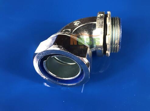 螺纹金属软管接头,紧固件WH07