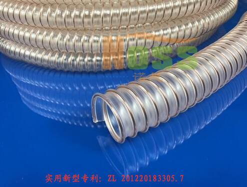 PU钢丝软管WH00785