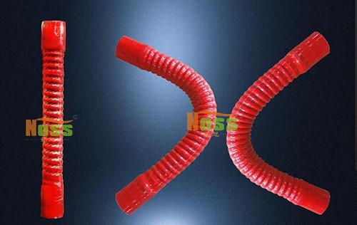WH00798软管(耐高温+350℃)