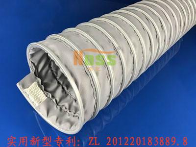 高温风管耐400℃(WH00426)