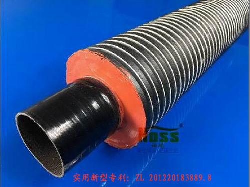耐高低温热风循环软管WH00423