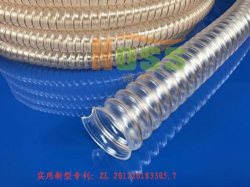 PU钢丝软管WH00781