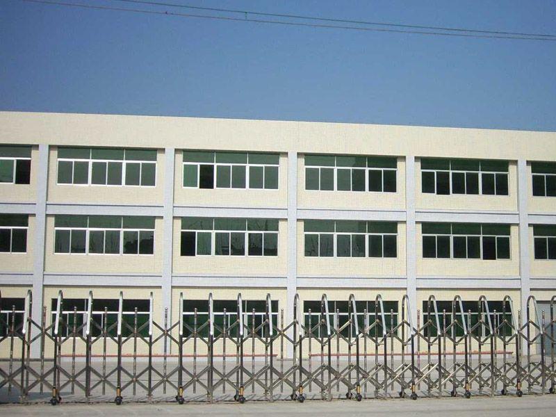 厂房装修案例