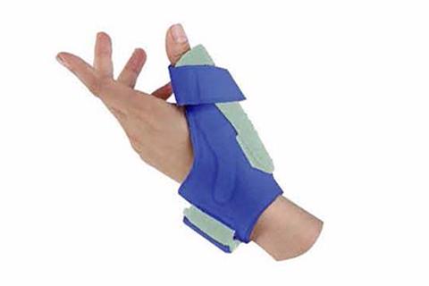 拇指固定護具