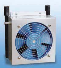 KN型金属翅片式空气冷却器