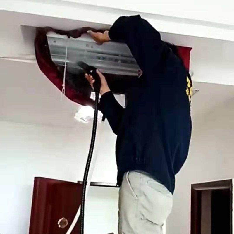 空调室内机清洗保养