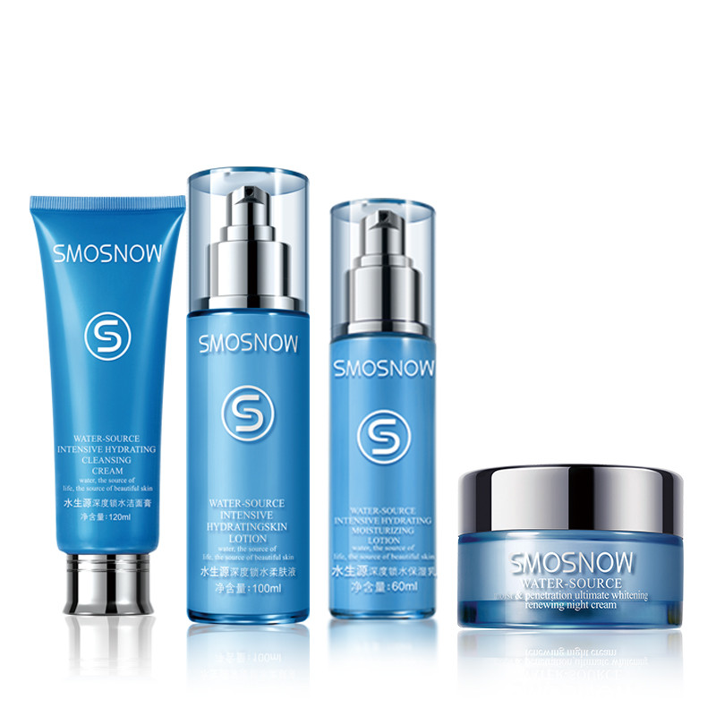 Water Source Hydrating Skincare Set