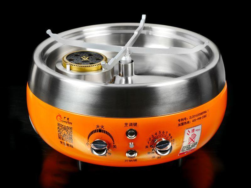 家用/商业 豪华款系列  多功能自动烹饪机