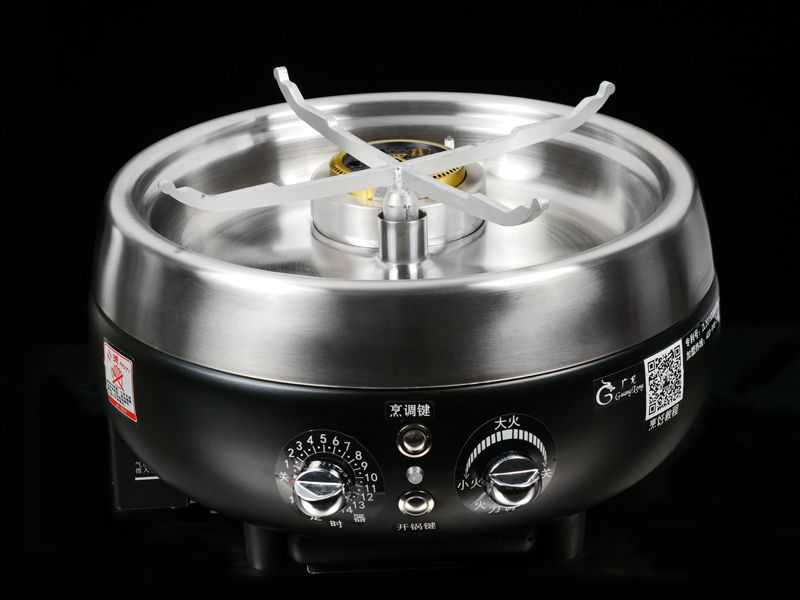 家用/商业 豪华款旅游版便携式系列  多功能自动烹饪机