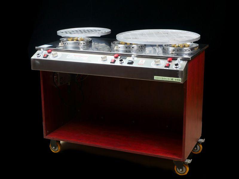 商业款 加强版系列  多功能自动烹饪机
