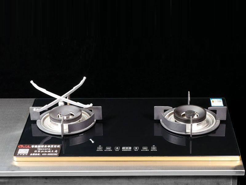 家用系列 智能触控自动烹饪机