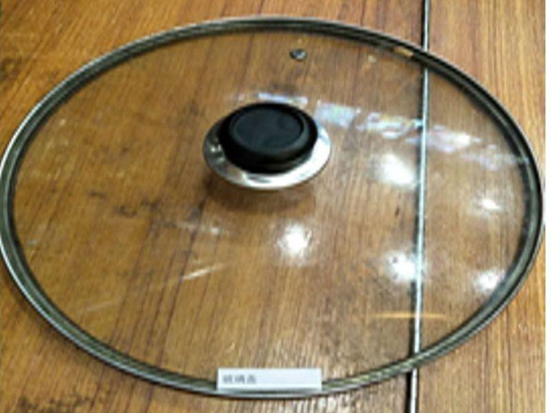 28cm玻璃盖
