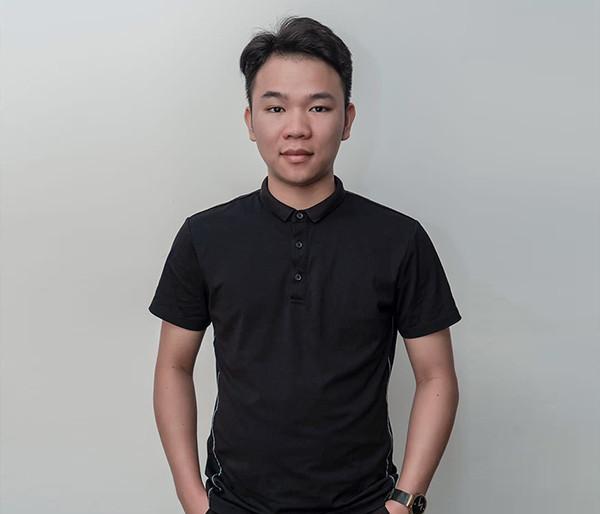 李华健(设计师)