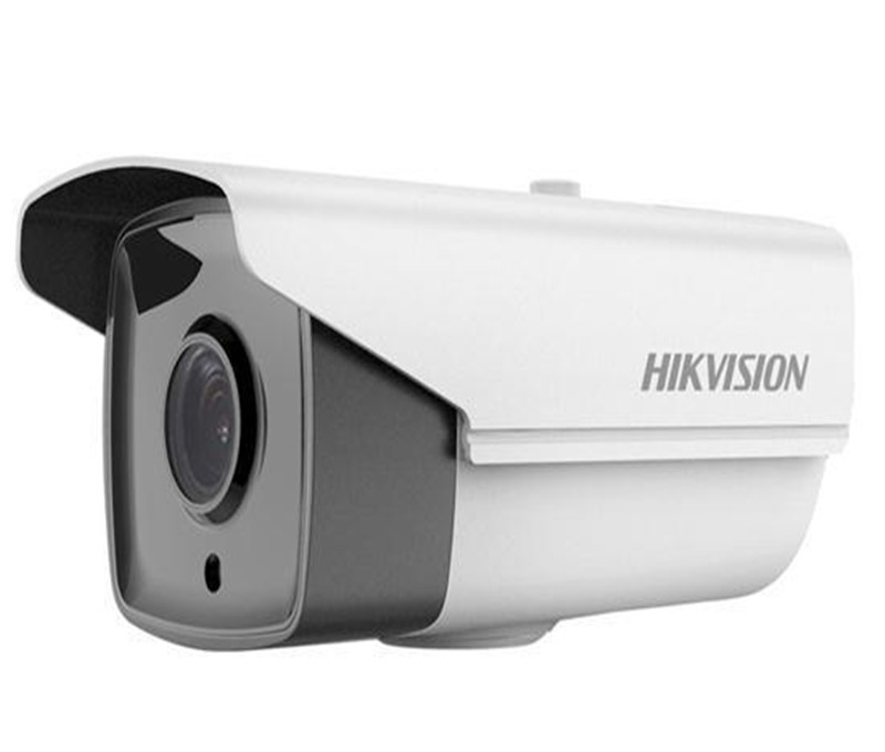 海康200万高清监控摄像头