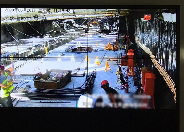 广州监控安装公司