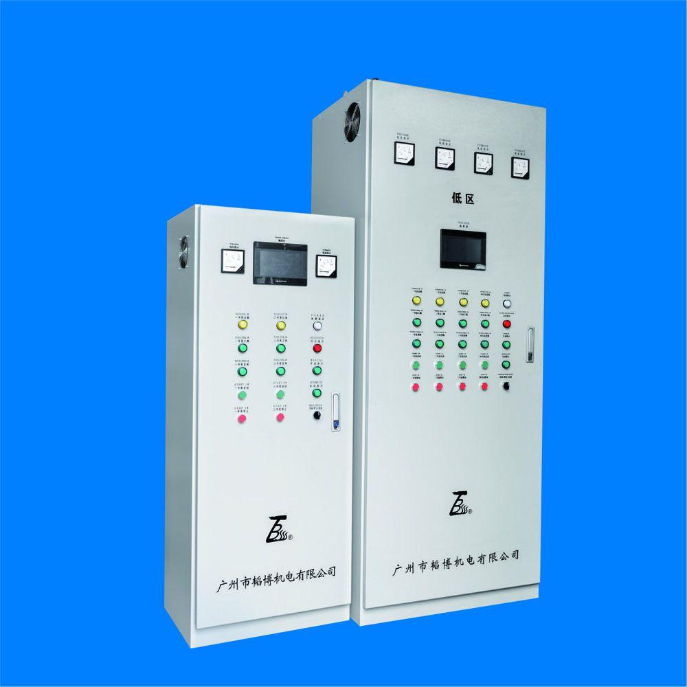TBKZ Smart water pump controller