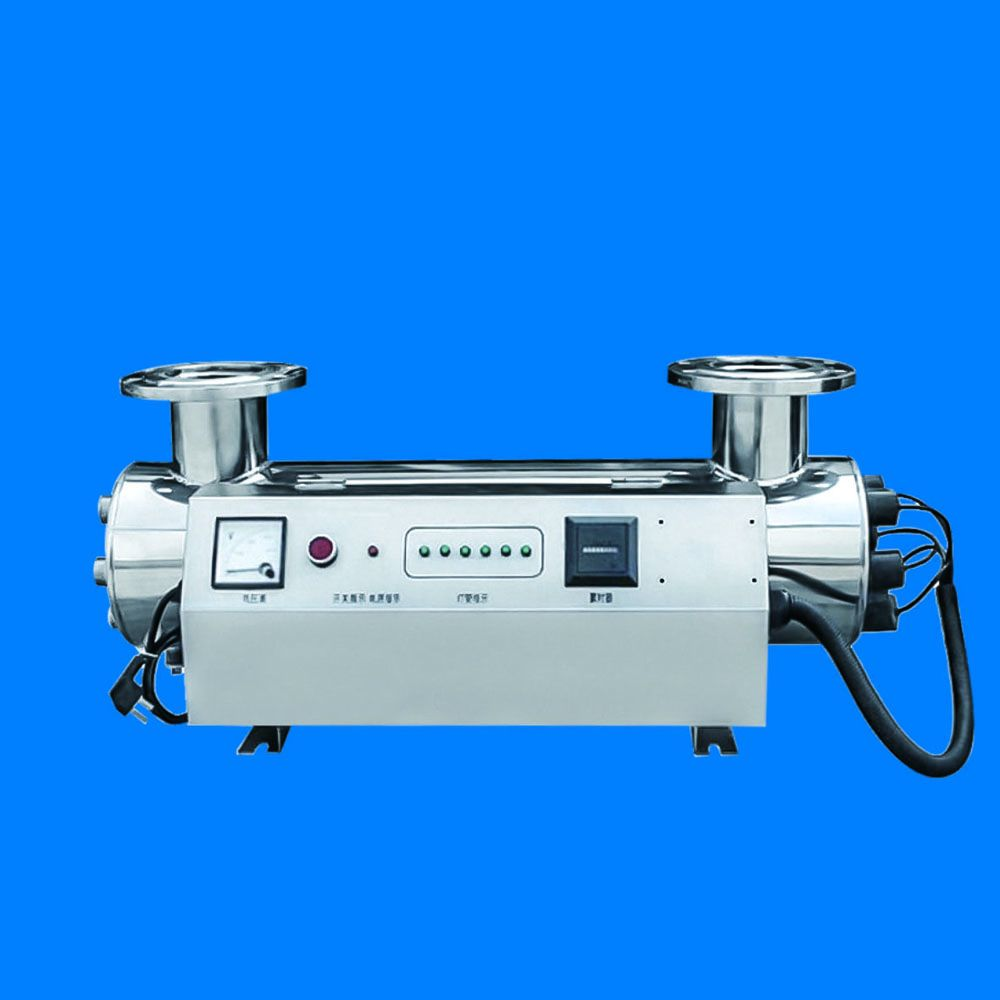 TB-UV series ultraviolet sterilizer
