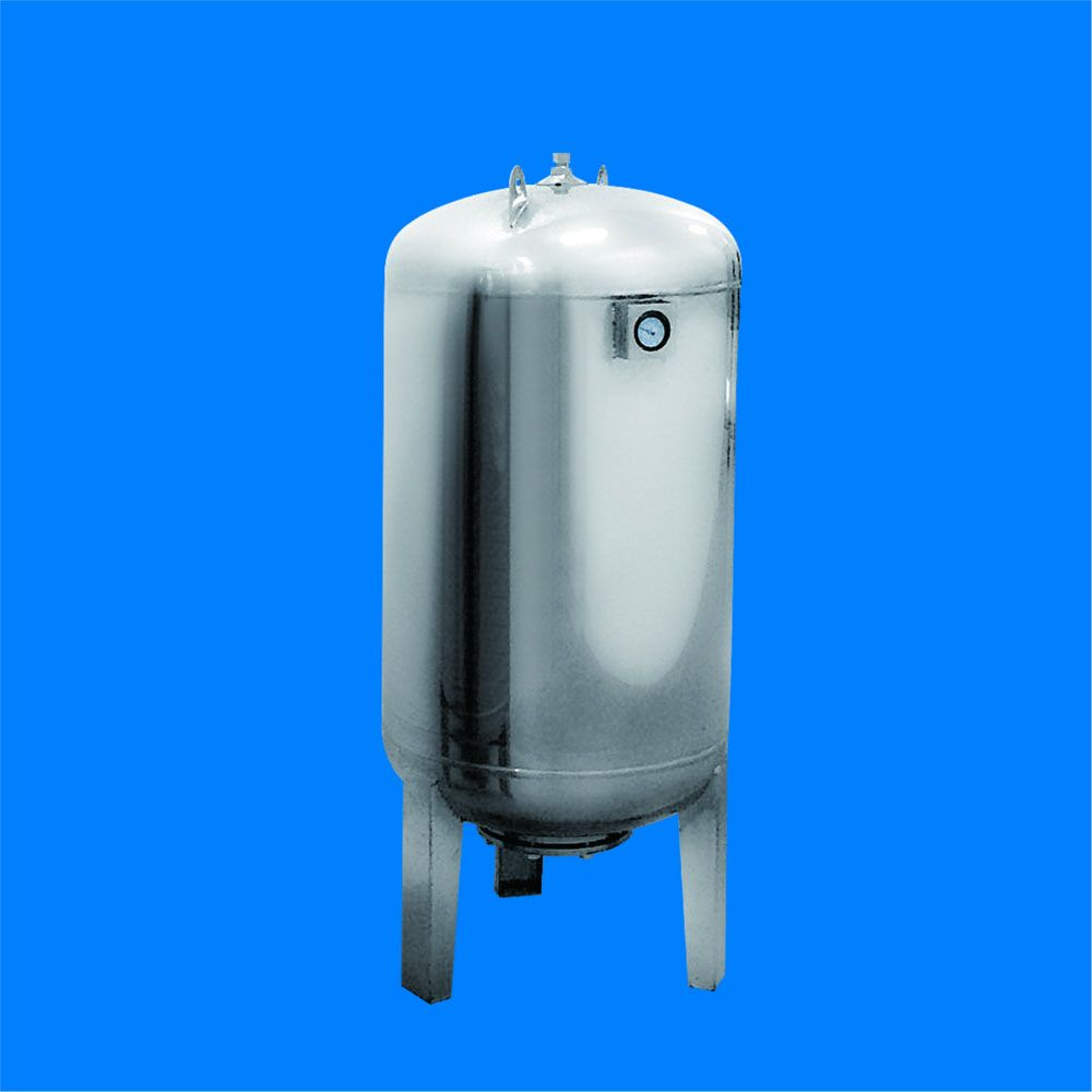 Diaphragm Type air pressure tank