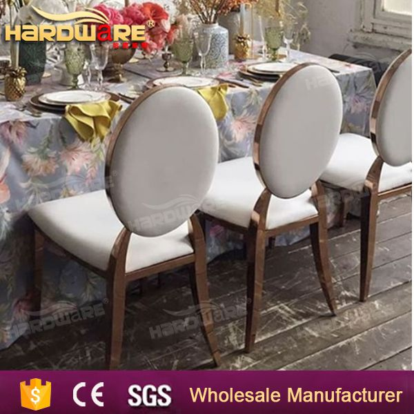 Banquet Chairs Manufacturer From