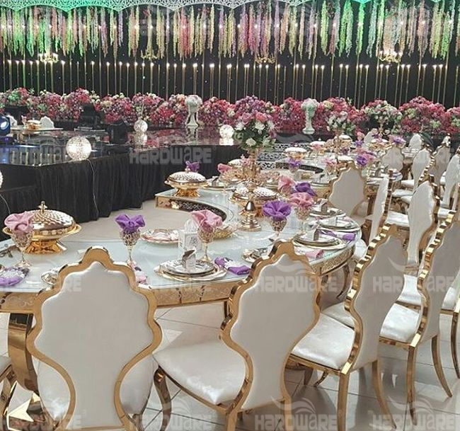 Whole Banquet Chairs