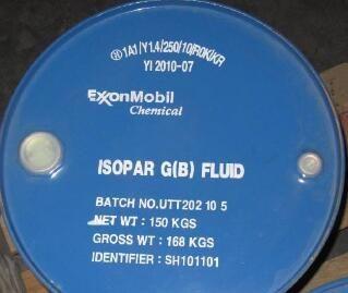 异链烷烃类   ISOPAR G
