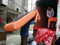 居民搬家-广州大众搬家