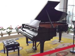 钢琴搬家-广州大众搬家