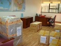 物品打包-广州大众搬家