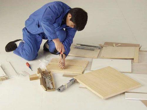 组装家具搬迁拆装