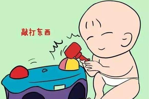 锻炼宝宝的听力