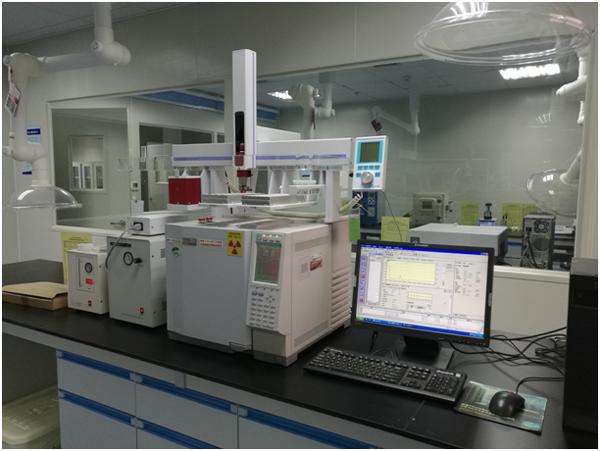 化验室分析设备
