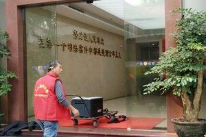 广州人人搬家公司服务项目
