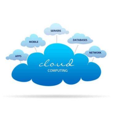 云产品与云服务