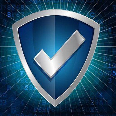 信息数据安全解决方案