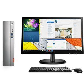 联想(Lenovo)天逸510S商用台式办公电脑整机