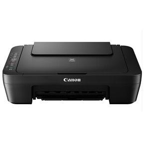 佳能 Canon)MG3080 无线家用打印一体机